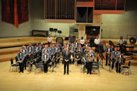 Fairey (Geneva) Brass Band