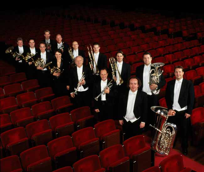 Brass of the Royal Concertgebouw Orchestra Amsterdam