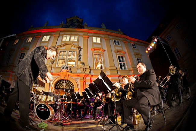 European Brass Ensemble