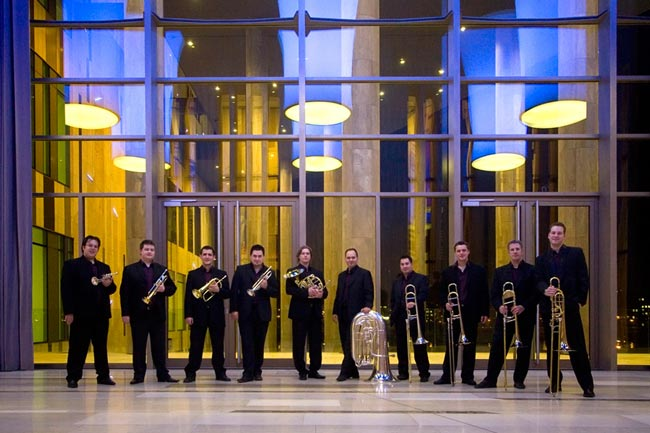 Sir George Solti Brass Ensemble