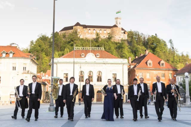 Slovenian Philharmonic Brass Ensemble